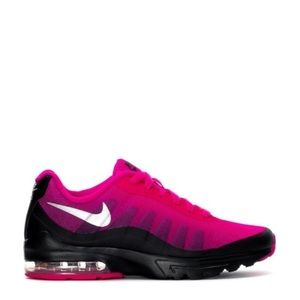🔥 Pink (Nike) Air Max